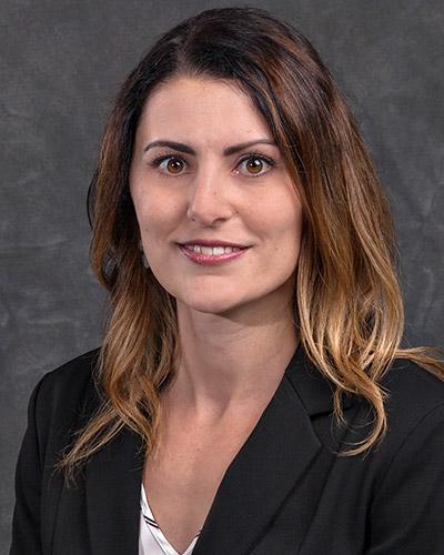 Alina Rocha Johnson