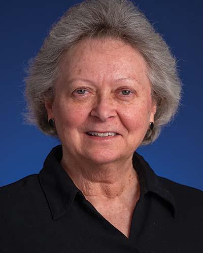 Mary Ellen Robbins